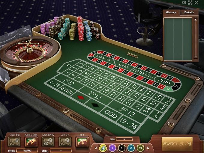 Yeni bitcoin casinolar ABD