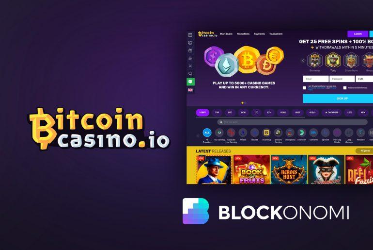 La fiesta bitcoin casino no deposit bonus kodu 2020
