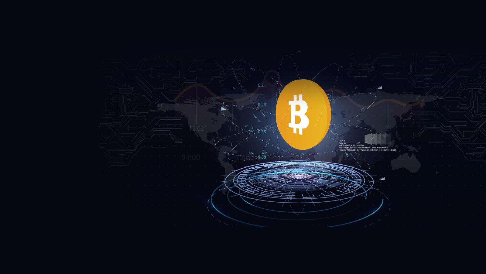 Güney Afrika'da bitcoin casino oyunları